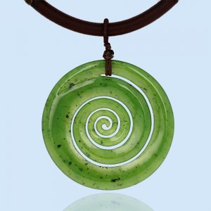 Jade Pendants and Necklaces